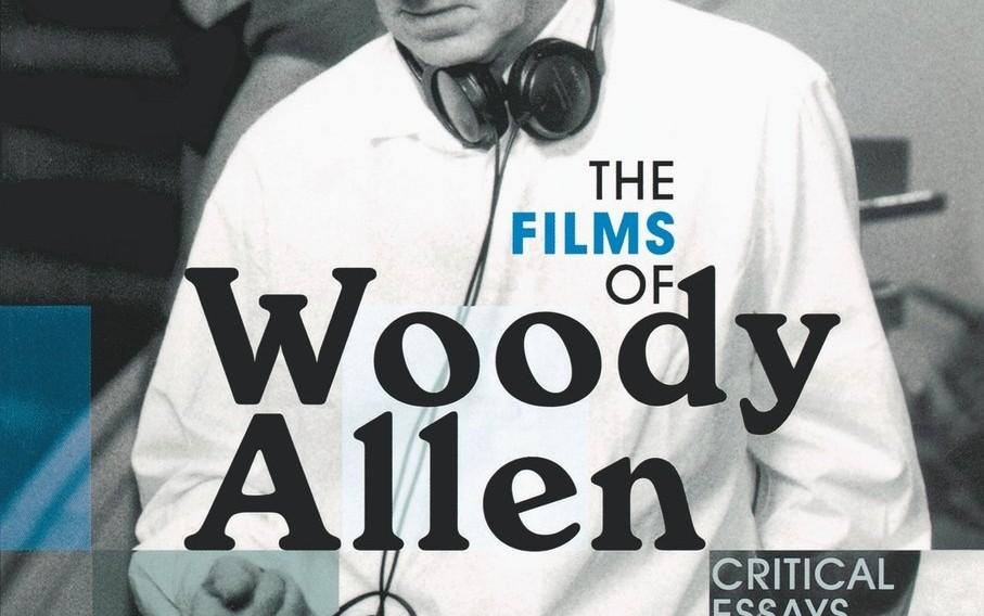 Essay about Woody Allen's Sleeper - Words